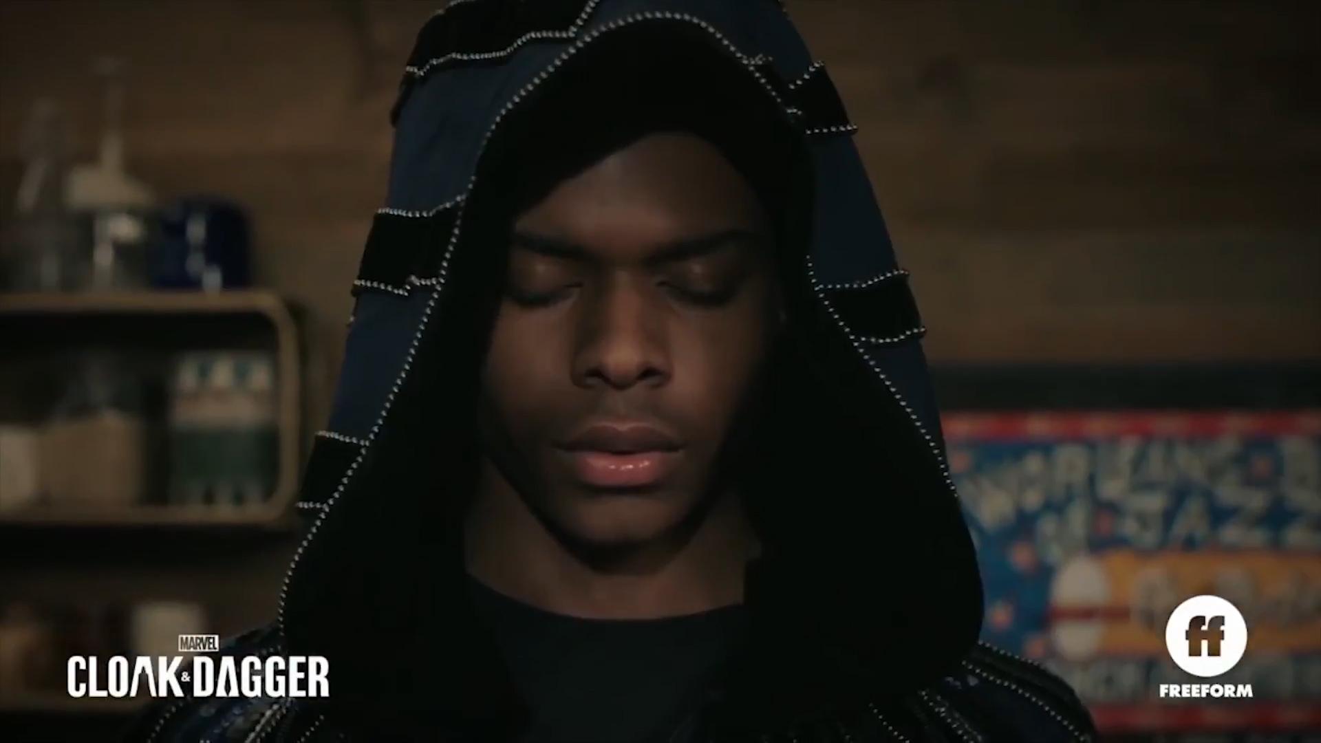 Cloak & Dagger S1 E8 Trailer