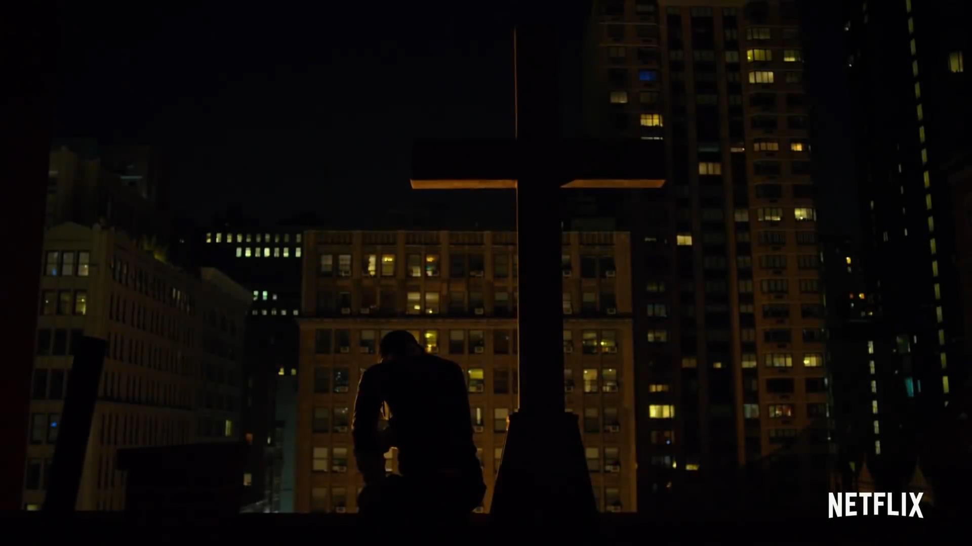 Marvel's Daredevil Season 3 - Official Trailer