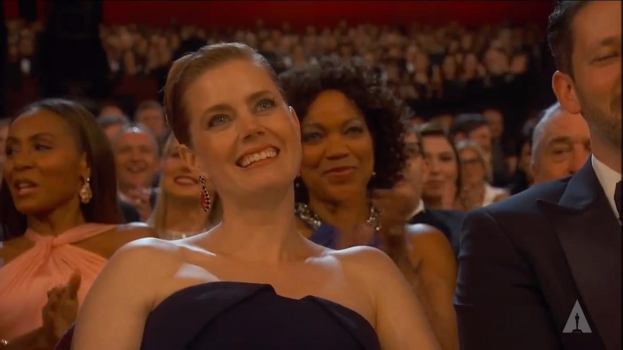[3] Ellen DeGeneres' 86th Oscars Opening