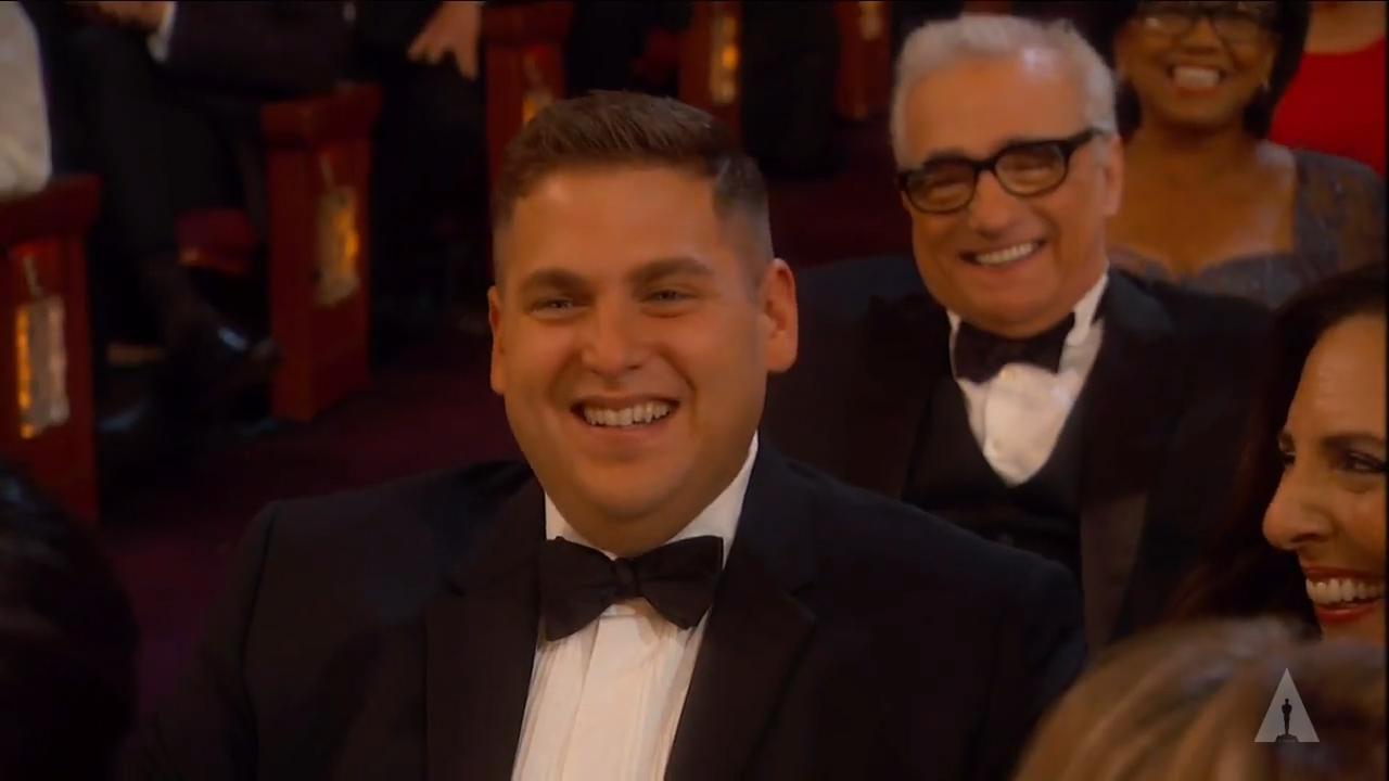 [5] Ellen DeGeneres' 86th Oscars Opening