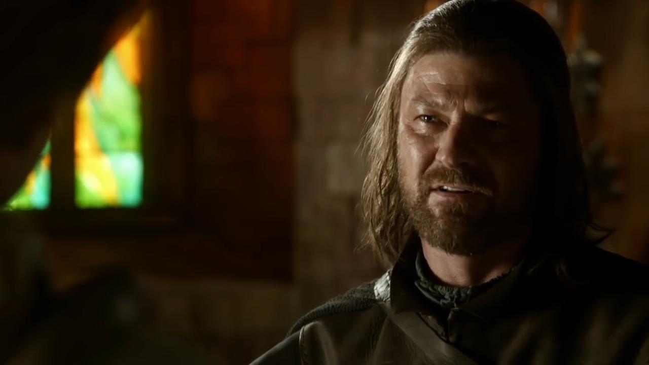 Game of Thrones: Season 1 - Episode 3 #1