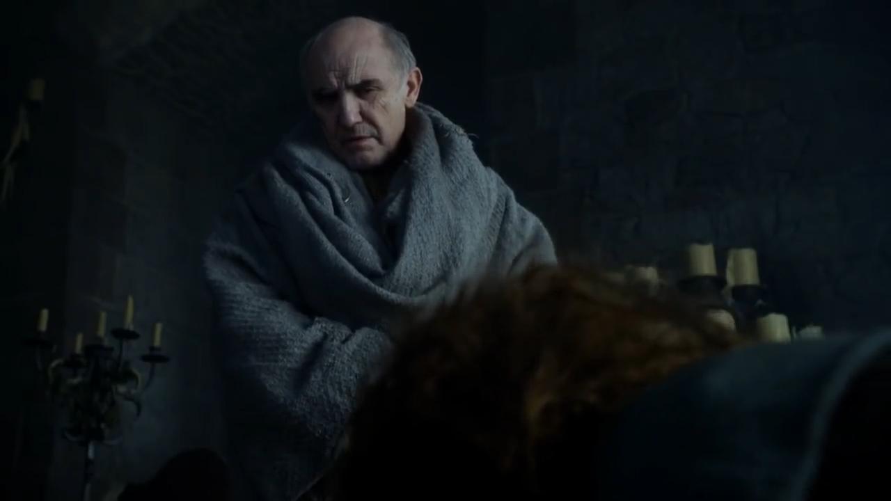 Game of Thrones: Season 1 - Episode 7 #1