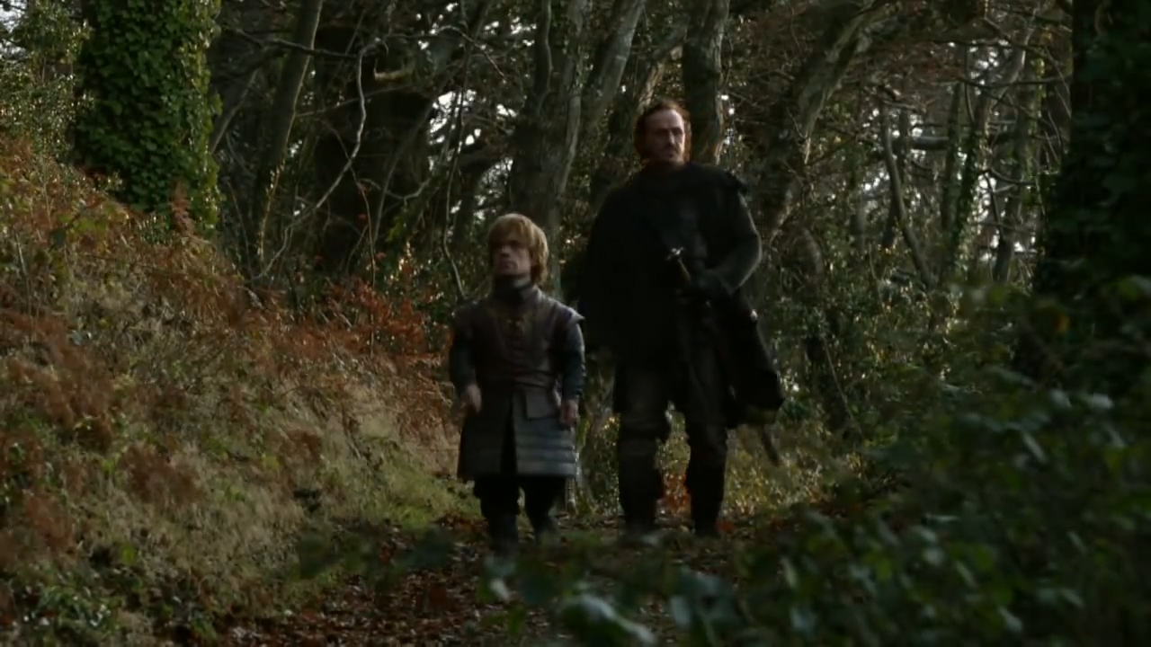 Game of Thrones: Season 1 - Episode 8 #1