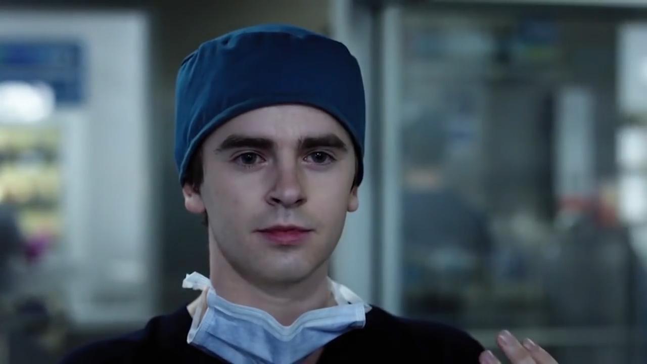 The Good Doctor Teaser