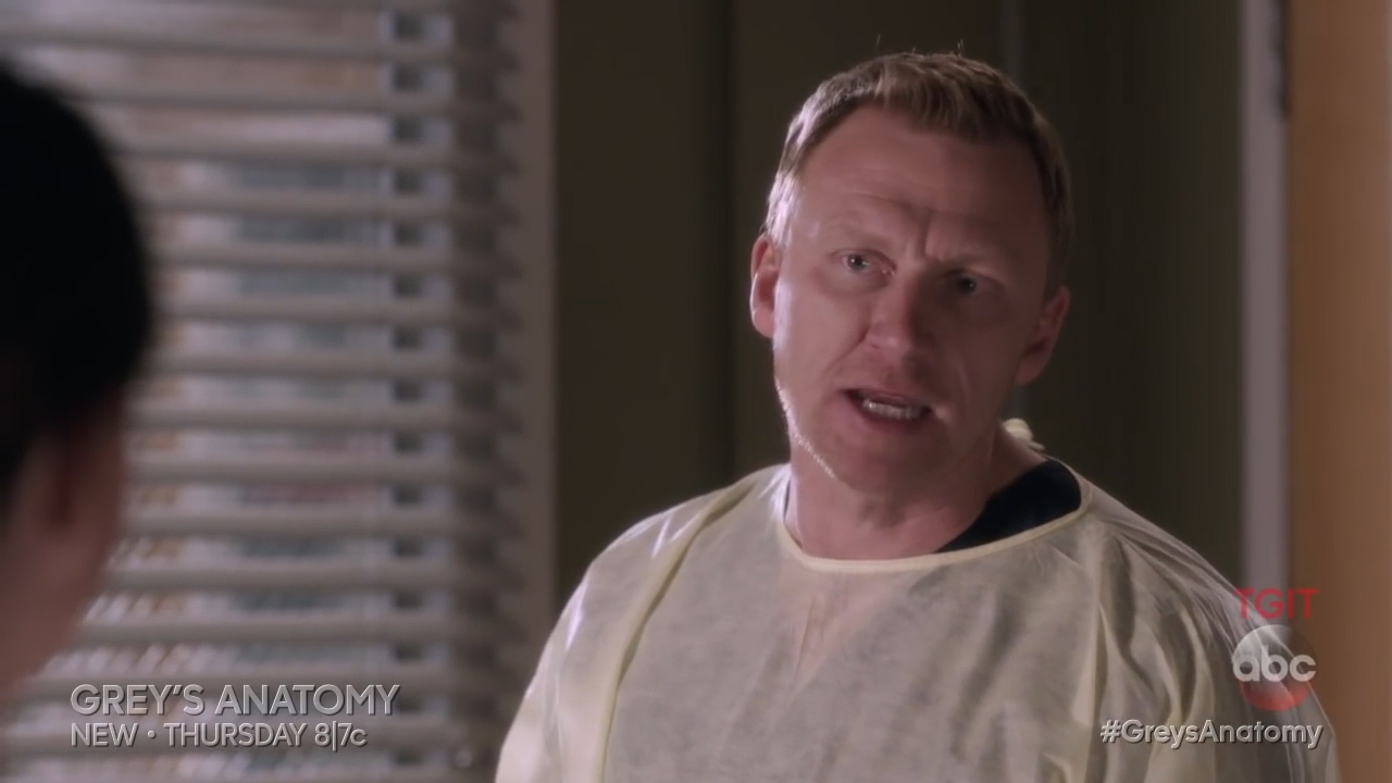 Grey's Anatomy S13 E17