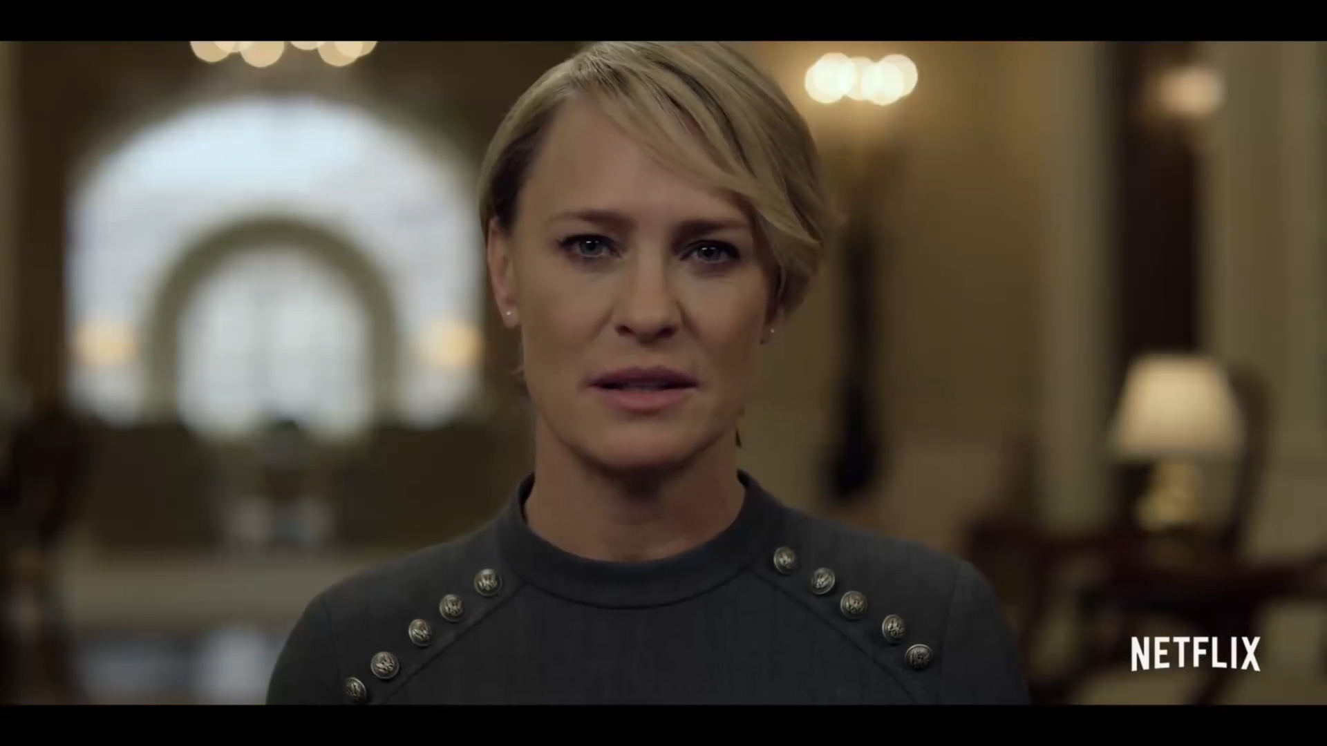 House of Cards: A Message From the Underwood Administration