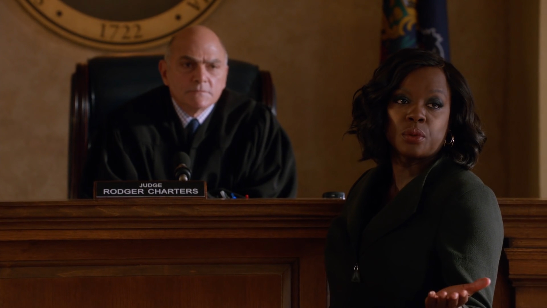How To Get Away With Murder - Season 3 Episode 3