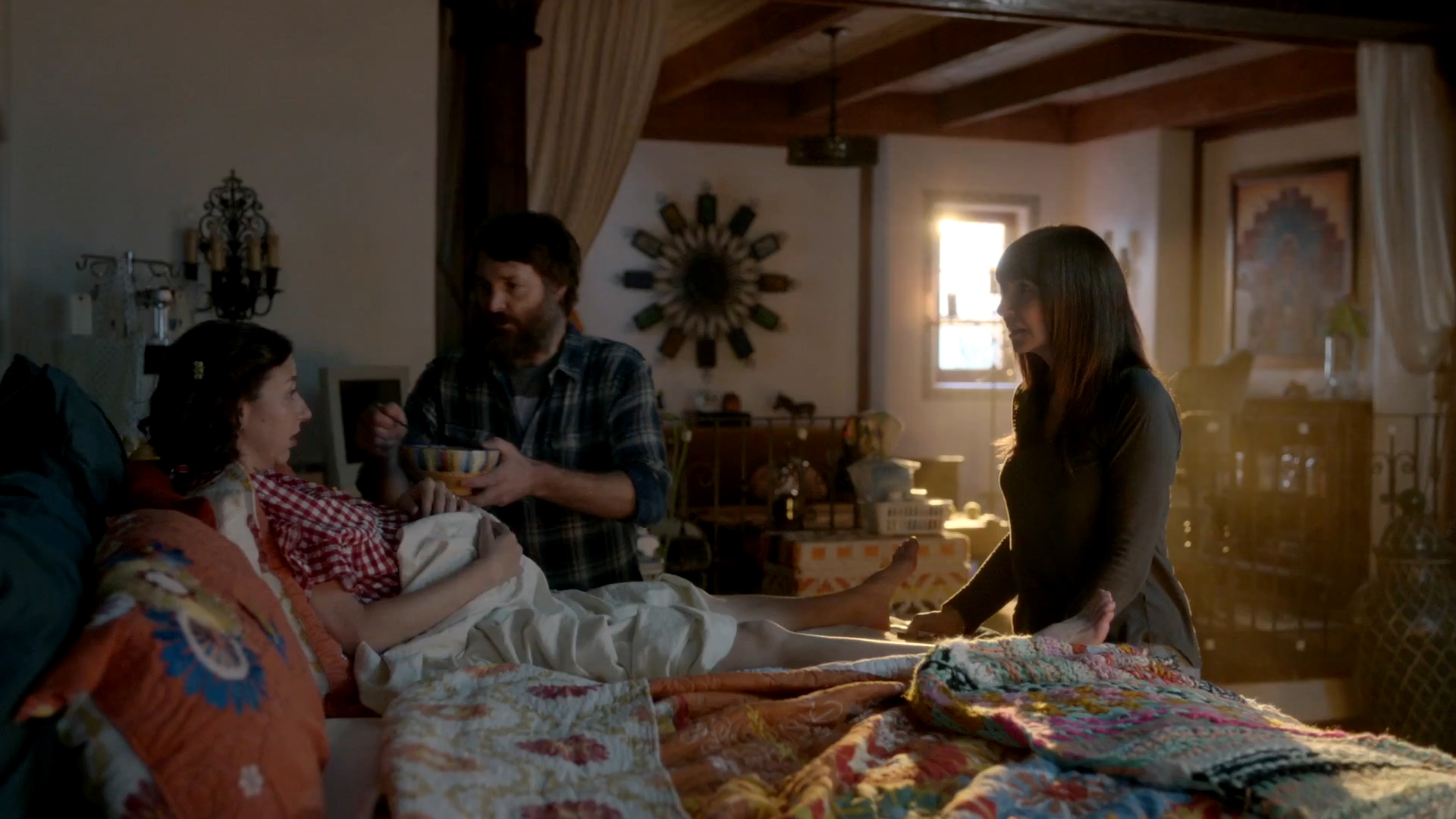 The Last Man On Earth S4 E6