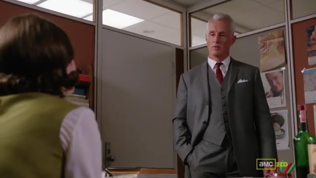 Mad Men - Season 5 Episode 4