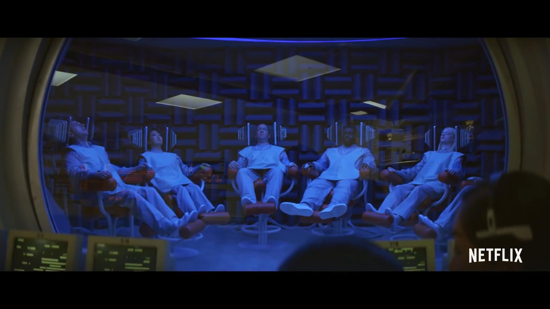 [2] Maniac - Official Trailer