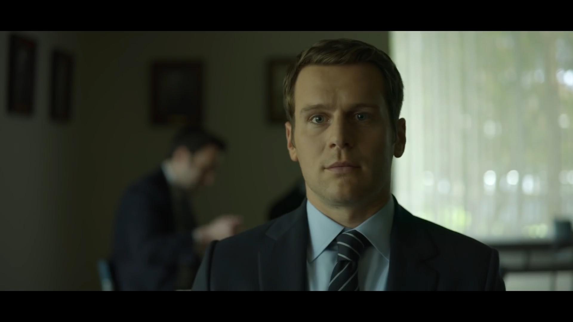 [1] Mindhunter Season 2 Official Trailer