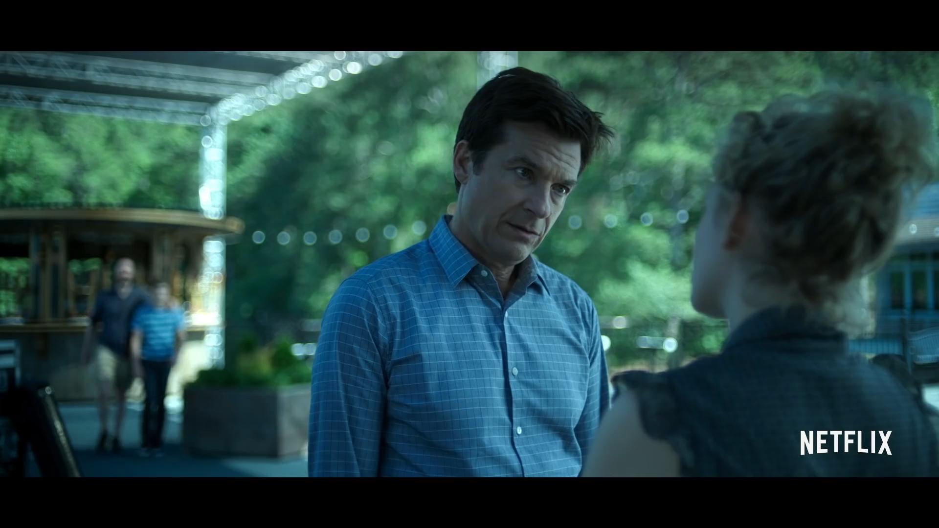 [2] Ozark - Season 3 Official Trailer
