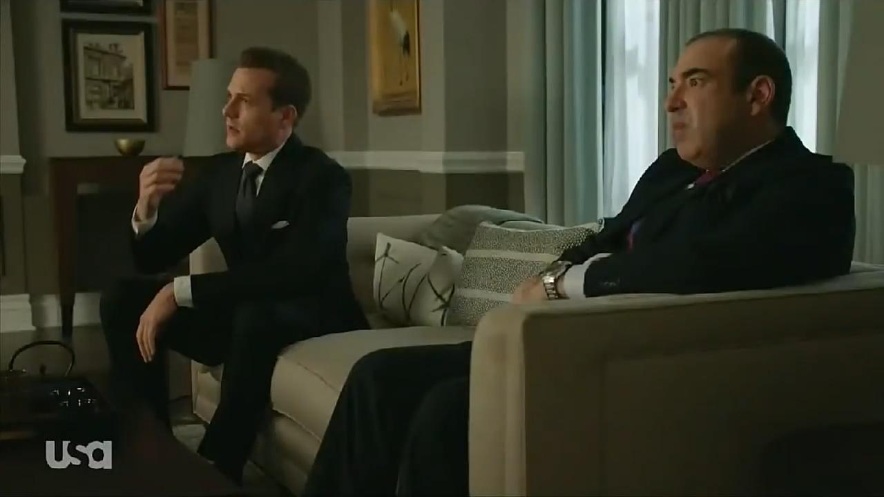 Suits - Season 8 Episode 6