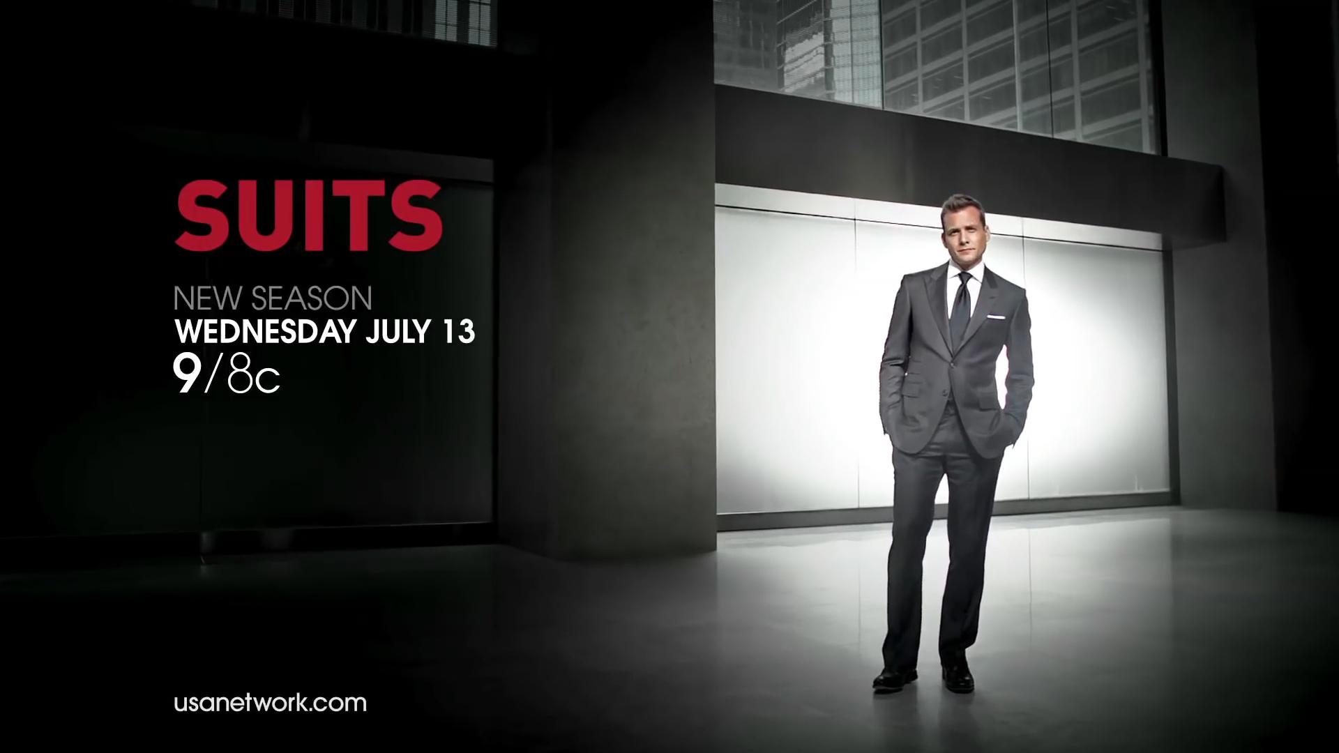 Suits S6