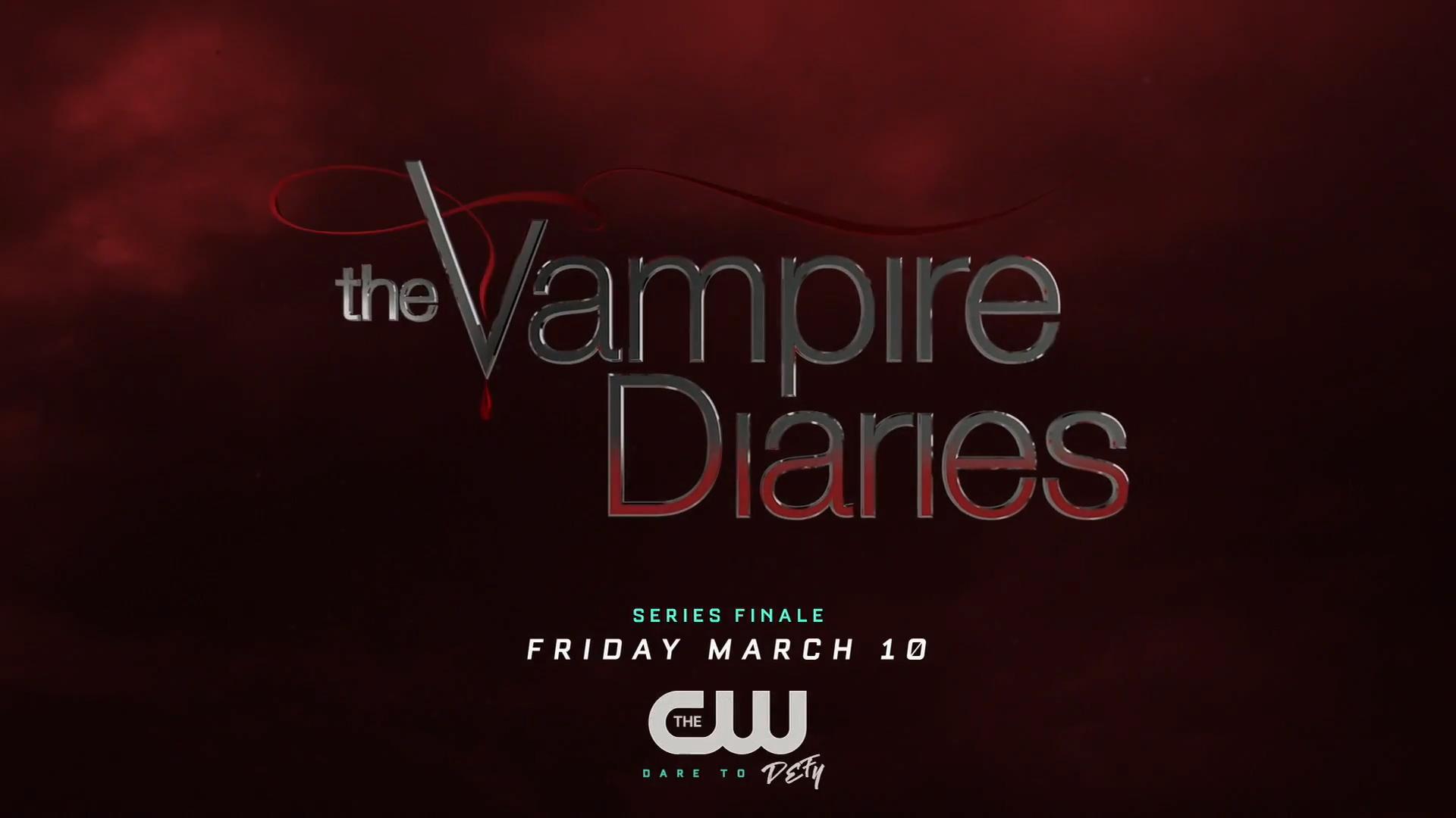 The Vampire Diaries S8