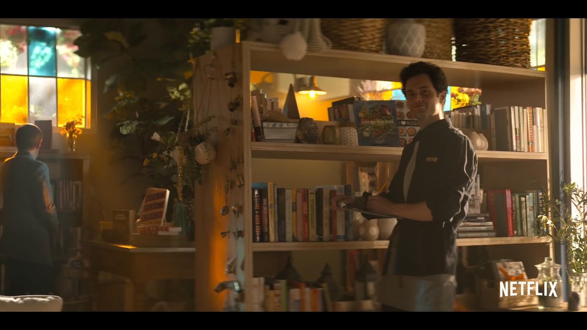 You - Season 2: Official Trailer